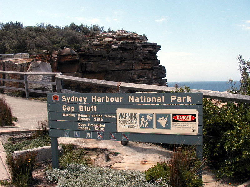 8. Sydney Harbour National Park Views.JPG