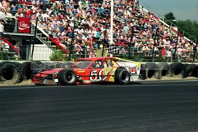 Beech Ridge Speedway-Modifieds