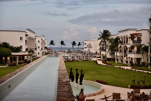 Hilton Love - Playa del Carmen