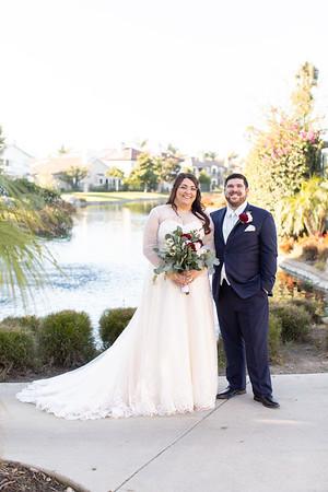 10-20-19 Eric + Emily Wedding