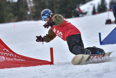 Alpine Meadows Slalom1  1/16/2018