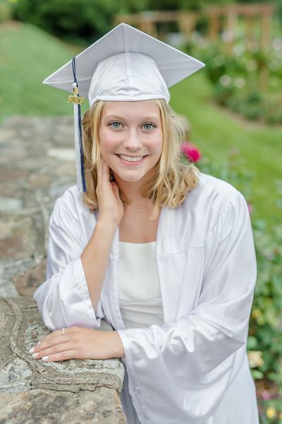 Emily M  -  Senior