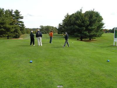 Raytheon Golf Scramble 2006