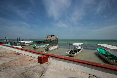 Living Waters Isla Aguada