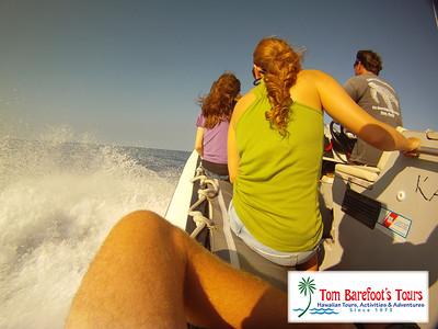 Sea Quest Rafting
