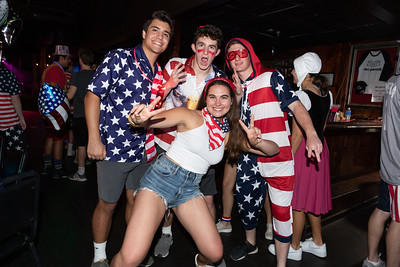 USA Grads 2019