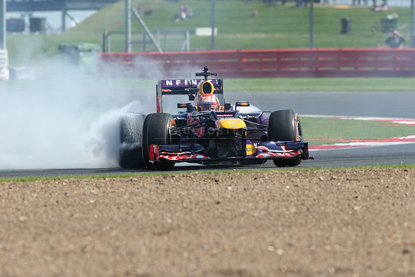 World Series by Renault - Silverstone