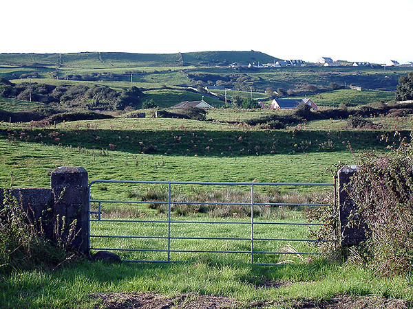 Clifden, Cliffs of Moher, Galway
