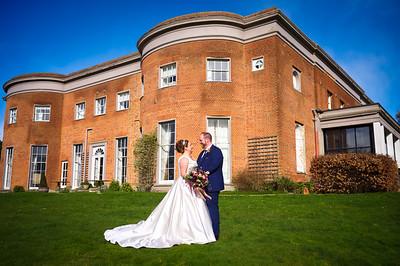 Hayden and Zoe's Wedding
