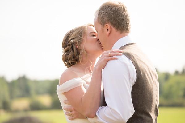 Kyla Matt Wedding