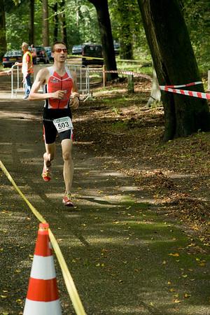 Apeldoorn Triathlon 2011
