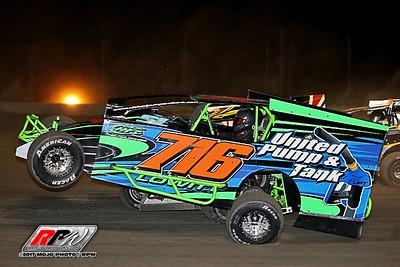 Thunder Mountain Speedway - 8/5/17 - MoJo Photos