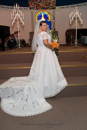 2008 Martinez Wedding