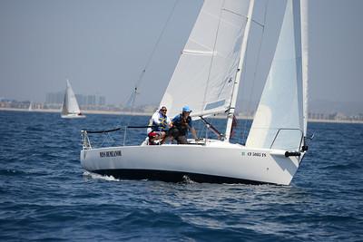 J80 Fleet