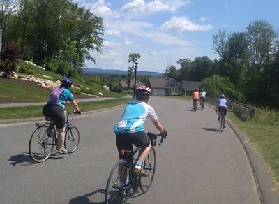 June 21 Wednesday Ride