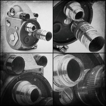 Film Camera Project