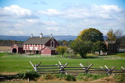 Gettysburg 2016