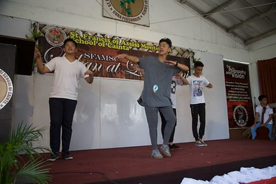 Lakan at Lakambini 2016 Contest
