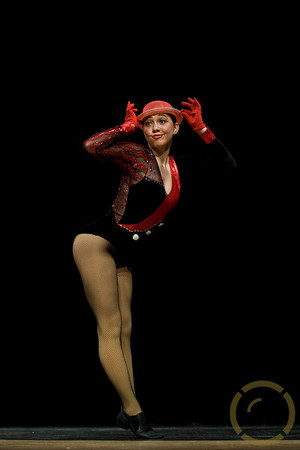 2008 Dance Gallery