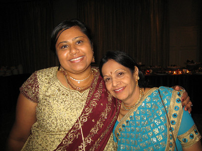 Kumar Deshpande's wedding - August 2009
