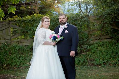 Walser-Wade Wedding