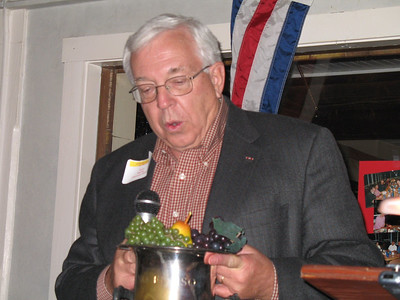 2007 ANNUAL DINNER
