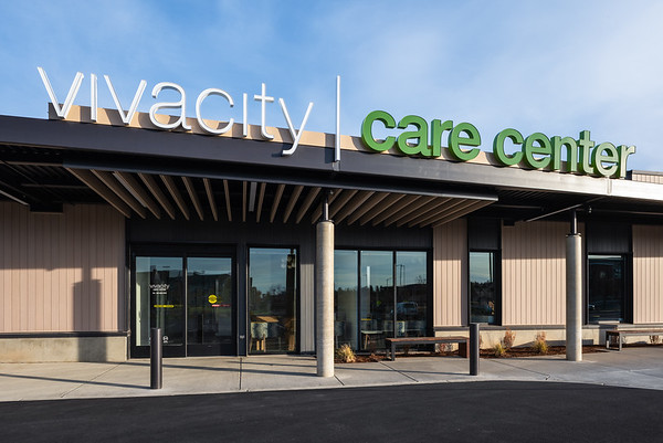 Vivacity Care Center - Spokane Valley