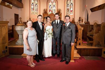 Natalie and Adam | Family