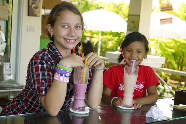 Chiang Mai with Ana
