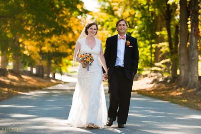 Abby & Greg Wedding