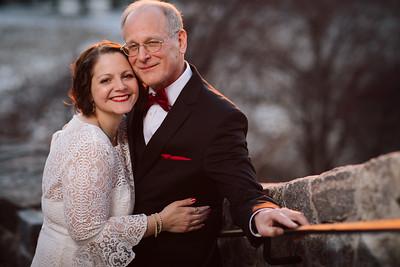 Norine + Michael's Wedding :: Le Chateau :: South Salem, NY