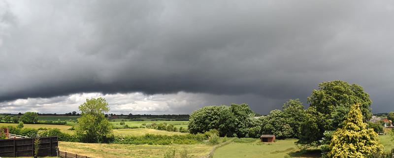 Pano storm