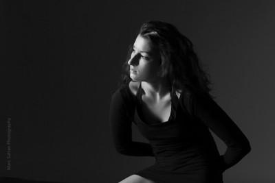 ACB Dancer Portraits