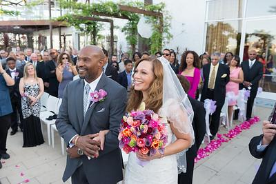 Reggie and Lori Ann's Wedding