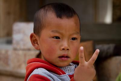 China - 2012