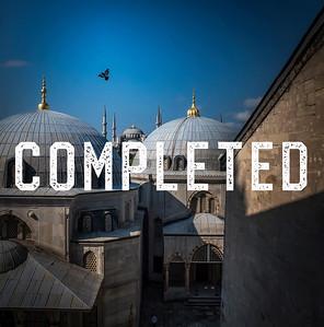 ISTANBUL & TURKEY (2019)