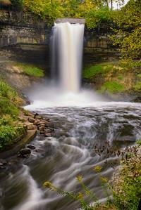 Rivers, Waterfalls & Lakes