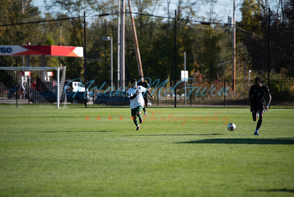 PSU Men's Soccer vs. UMass Boston