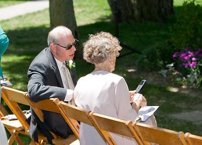 Phil Slater/Nora Gannon Wedding, July 3, 2011, Buffalo, NY