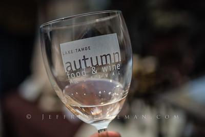 2015 Autumn Food Wine Festival