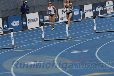 400M Hurdles Prelims Women - 2021 NCAA Division II Outdoor Track & Field Championships