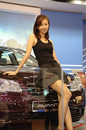 Singapore Motor Show