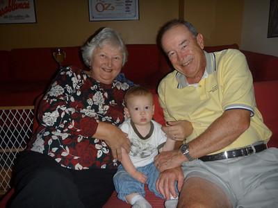 10-26 - Cathy's Parents Visit - Smyrna, GA