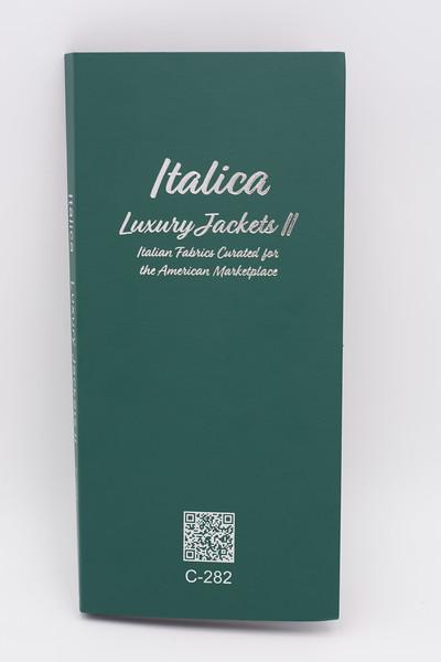 Italica Luxyry Jackets II
