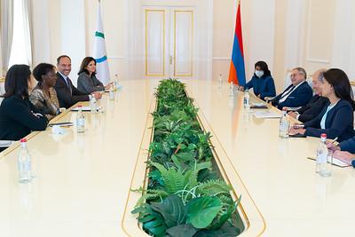 Arménie - 2021