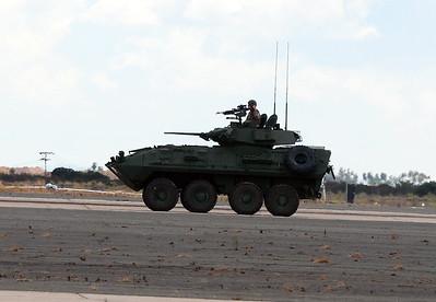 Light Armored Vehicle (LAV-25)