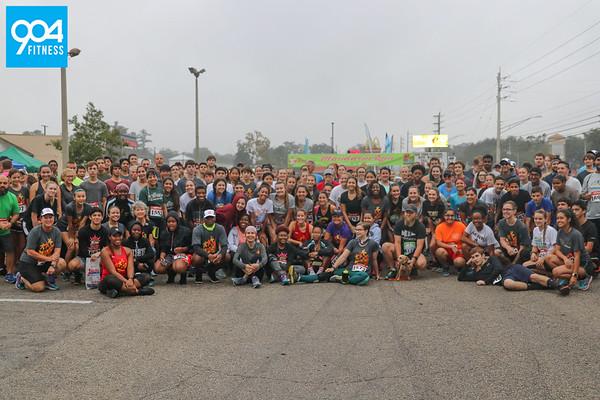Bailey's Mandarin Run 2018 2