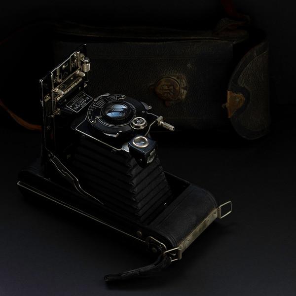 Kodak 1A Series III