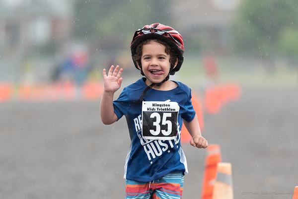 2018 Kids Triathlon