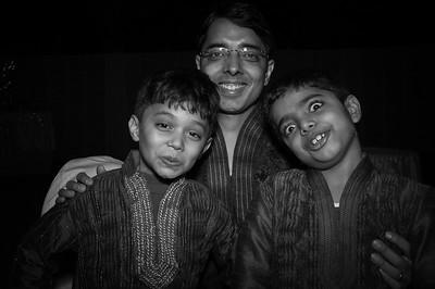 Arindam & Saurabh